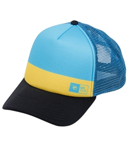 Rip Curl Men's Team Trunks Trucker Hat