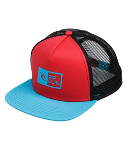 Rip Curl Men's Aggro Special Trucker Hat