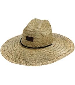 Rip Curl Men's On Duty Lifeguard Straw Hat