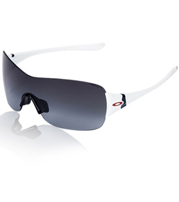 Oakley Women's Team USA Miss Conduct Squared Sunglasses