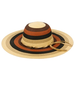 Rip Curl Isis Stripe Boho Hat