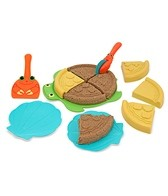 Melissa & Doug Seaside Sidekicks Sand Pizza Set