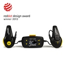 FINIS Neptune 4GB MP3 Player (Version 2.0 - Latest Model)