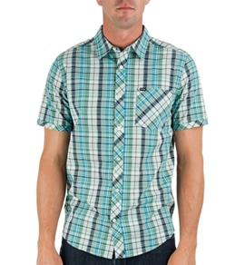 Hurley Men's Crate S/S Shirt