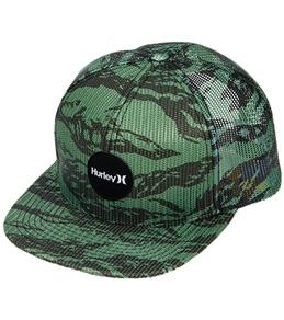 Hurley Men's Krush Mesher Hat