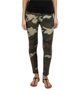 Billabong Women's Seeker Camo Skinny Jean