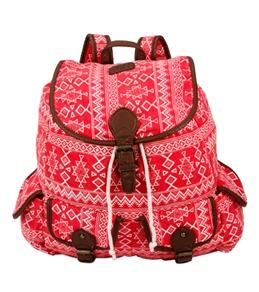 Billabong Women's Sea You Soon Canvas Backpack