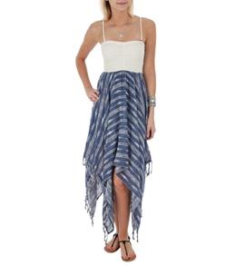 Billabong Women's Blissfull Dayz Bandeau Dress