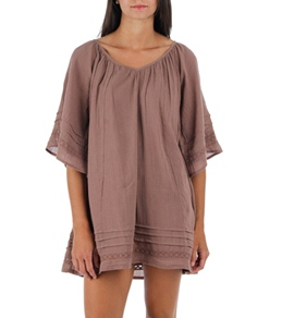 Billabong Women's Windy Ride Gauze Dress