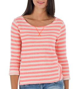 Billabong Women's Good Timing Pullover