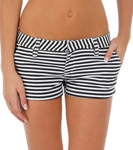 "Hurley Women's Lowrider Novelty 2.5"" Walkshort"