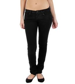 Volcom Women's Stix Skinny Jean