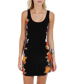 Volcom Women's Money Maker Tank Dress