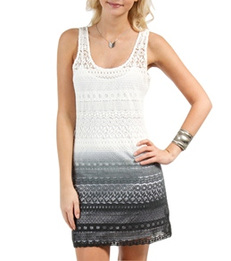 Volcom Women's Lost Days Tank Dress