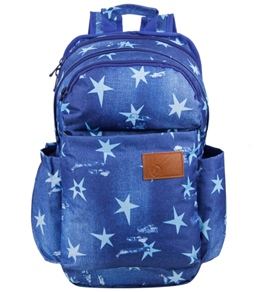 Volcom Girls' Anywhere Polyester Backpack