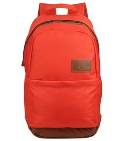Volcom Girls' Going Back Polyester Backpack