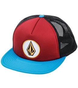 Volcom Dead Ahead Cheese Adjustable Trucker Hat