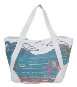 Rip Curl Women's Under The Sun Beach Bag