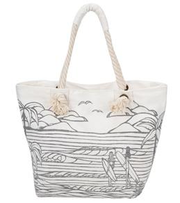 Rip Curl Women's Makin Waves Beach Bag