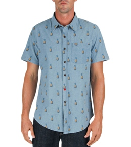 Katin Men's Express S/S Shirt