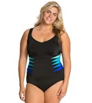 longitude-on-the-fold-plus-size-plunge-one-piece