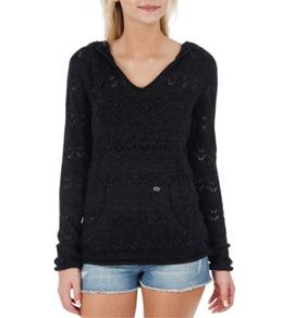 Roxy Women's Easy Breezy Hooded Sweater