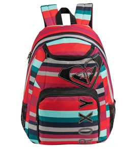 Roxy Girls' Shadow View Backpack