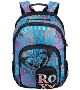 Roxy Girls' Noble Trek Backpack