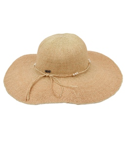 Roxy Girl's By the Sea Floppy Sun Hat