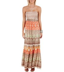 O'Neill Women's Kelli Maxi Dress