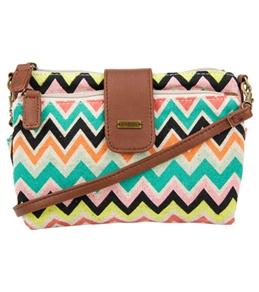 O'Neill Women's Chase Cross Body Wallet Bag