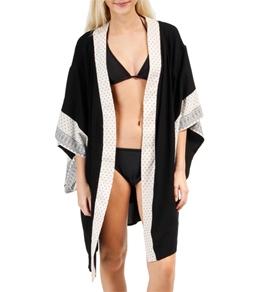 Rhythm Women's So Boarders Kimono