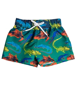 Flapdoodles Boys' Alligator Trunk (12mos-4T)