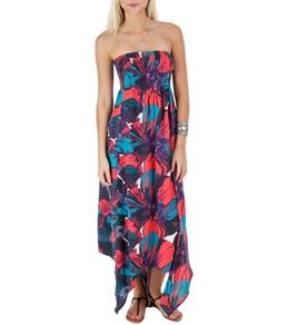 Roxy Women's Put Me On Maxi Dress