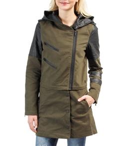 Hurley Women's Interchange Jacket