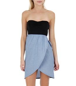 Hurley Women's Abagail Dress