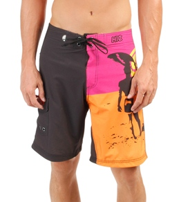 Hawaiian Island Creations Men's Endless Summer Boardshort