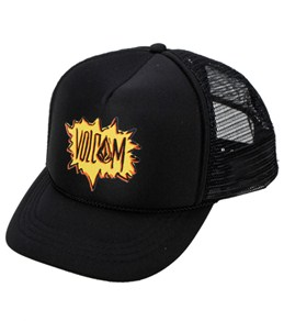 Volcom Boys' Nino Hat (Kids)