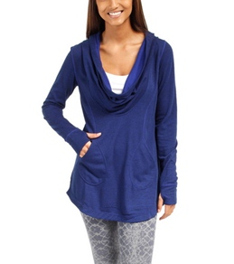 MPG Women's Opulent Yoga Tunic