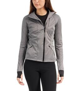 MPG Women's Obelsik Running Jacket