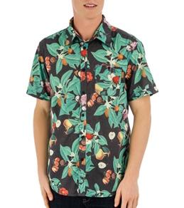 Rhythm Men's Strangler S/S Shirt