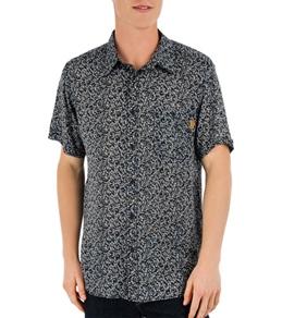 Rhythm Men's Young S/S Shirt