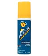 Dermatone SPF 30 Continuous Spray 1.5 oz Sunscreen