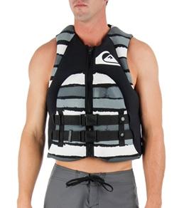 Quiksilver Men's Escape PFD USCG Approved Life Jacket
