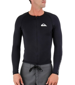 Quiksilver Men's Syncro 2MM Front Zip Jacket