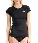 TYR Women's S/S Swim Shirt