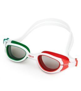 TYR Special Ops 2.0 Polarized Italy Goggle