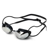 TYR Stealth Racing Mirrored Goggle