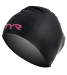 tyr-pink-long-hair-wrinkle-free-silicone-swim-cap