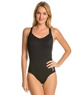 TYR Solid Halter Controlfit 1 PC